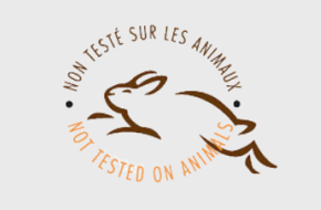 Not aniaml tested